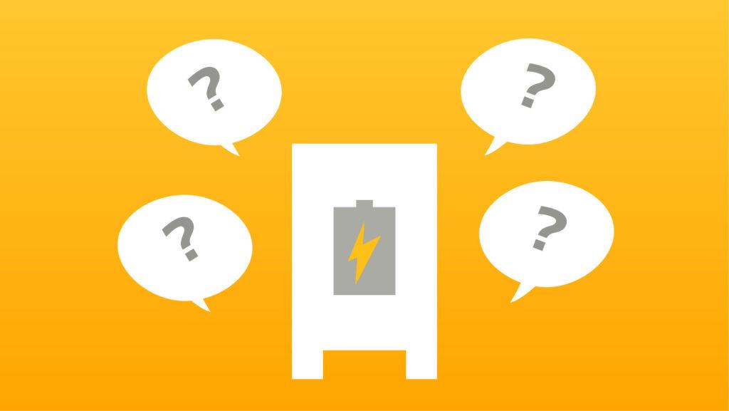 マンションの蓄電池にはどんな機種・設備がある?寿命は?