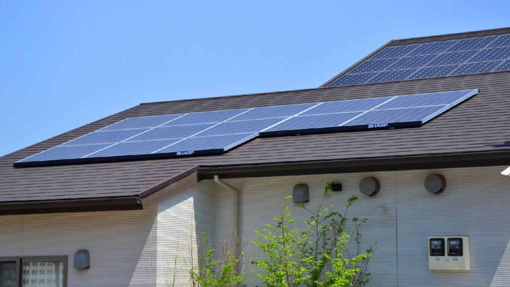 太陽光発電システムに蓄電池を後付け